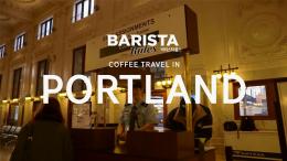 포틀랜드 커피여행
