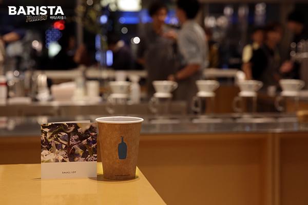 도쿄 카페 블루보틀_커피 메뉴