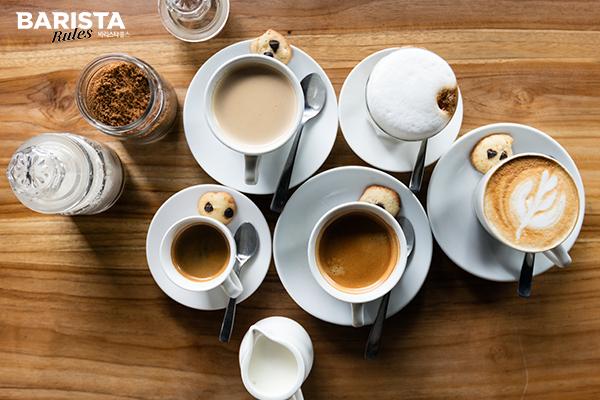 인스턴트 커피_다양한 커피_커피 종류