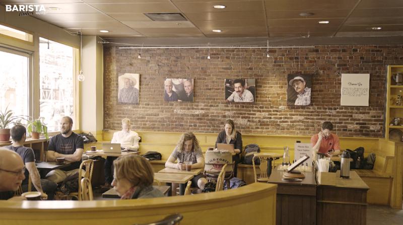 5. Seattle Coffee Works1